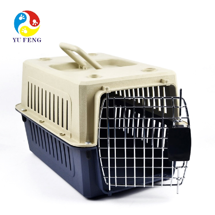 "Pet Porter Kennel Intermediate Crate 32"" Dog Cat Cage Playpen Travel Carrier"
