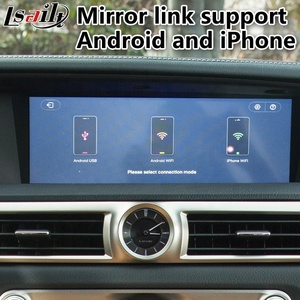 Video Interface For Lexus, Video Interface For Lexus