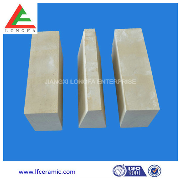 Industrial anti acid ceramic bricks anticorrosin ceramics