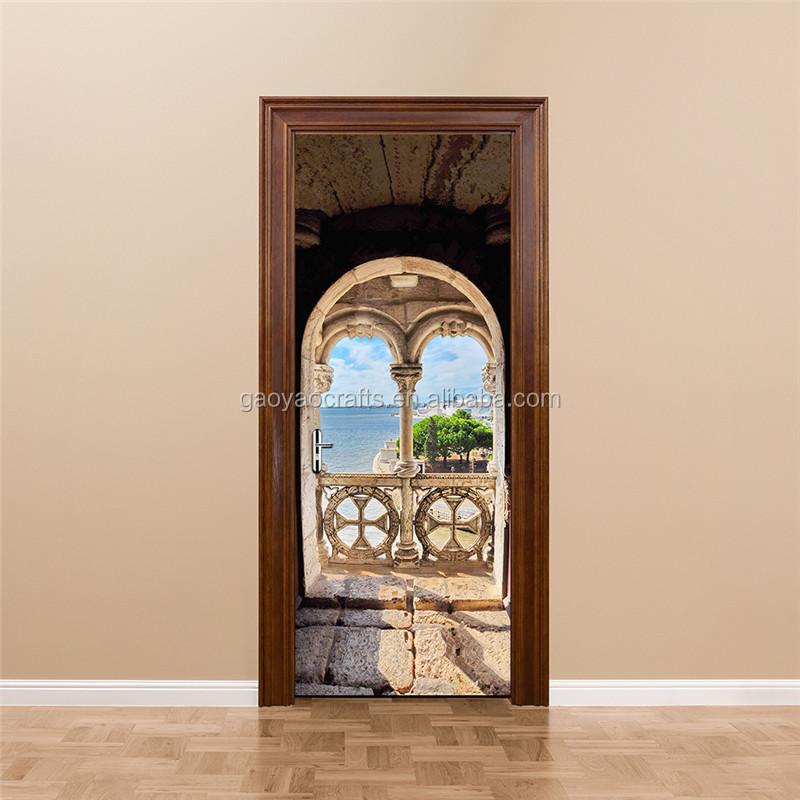 Decorar puertas de armarios elegant vinilos para decorar for Papel pintado para forrar puertas de armarios