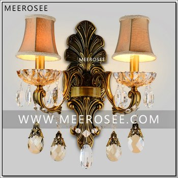 Brass Modern Corridor Wall Mounted Lamp Indoor Lighting Mb8504 L2 ...