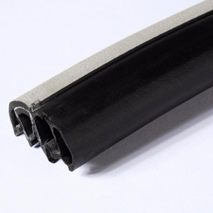 rubber and plastic components for car body