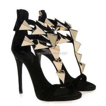 Catwalk-s390273 Wedge Sandals Latest Ladies Sandals Designs ...