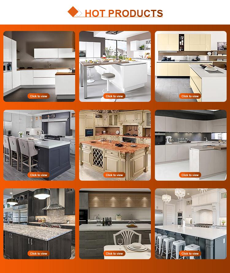 โมเดิร์นออกแบบใหม่ Mini - ห้องครัวมือถือเป็นสินค้าที่ Cuisine ครัวตู้