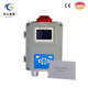 Industrial gas fixed o2 oxygen analyzer meter price