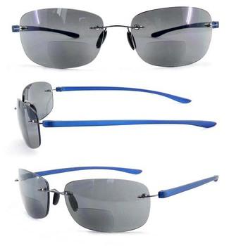 914de987cb760 Atacado Pc Lentes Óculos De Sol Óculos De Leitura Bifocal Invisível ...