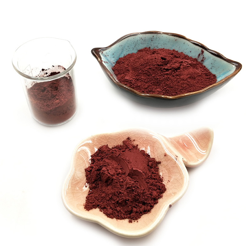 Factory price cuprous oxide dissolution rate particle size