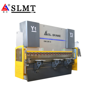 Dream Wolrd 100T3200 cnc press brake machinery / electric motor press brake / hydraulic break press