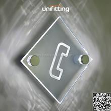 Wholesale LED Sign Fixing Acrylic Standoffs - Alibaba.com