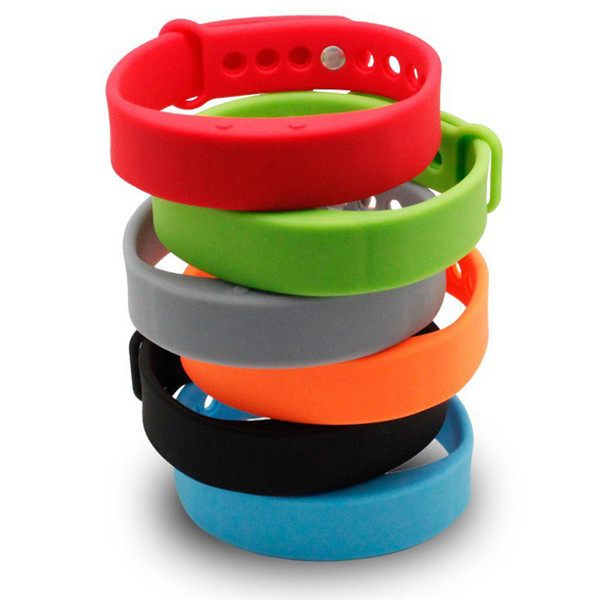 Smart Wristband W5 Pedometer Sleep Tracker Thermometer