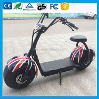 Sunport two seat mobility scooters 2017 new products High quality 60V 1000w High Quality Hot Sale Electric
