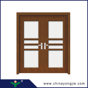 pvc window weather stripping upvc door/pvc doors made in china pvc door