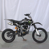 150cc powerful chain drive electric dirt bike for adults
