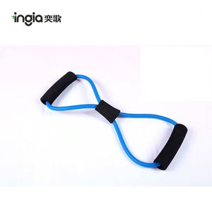 Exercise Resistance Loop Bands Ladies Fitness Equipment