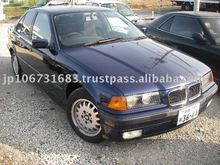 Buying used cars BMW 320i low mileage