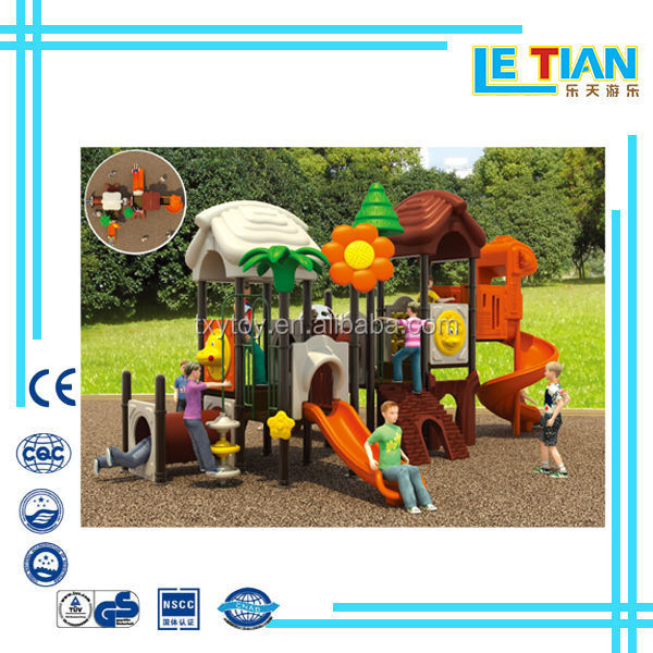 Large Outdoor Toys 76