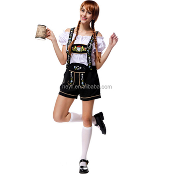 Beautiful Sexy In Stock Women and Girls Oktoberfest Beerfest Costumes For Adult  sc 1 st  Alibaba & Beautiful Sexy In Stock Women And Girls Oktoberfest Beerfest ...