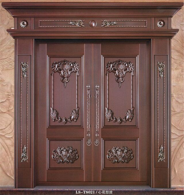 Main Door New Design Antique Copper Door - Buy Main Door Designs Double Door  2016,Antique Main Door Design,House Main Door Design Product on Alibaba.com - Main Door New Design Antique Copper Door - Buy Main Door Designs