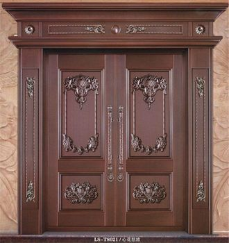 Main Door New Design Antique Copper Door Buy Main Door Designs Double Door 2016 Antique Main