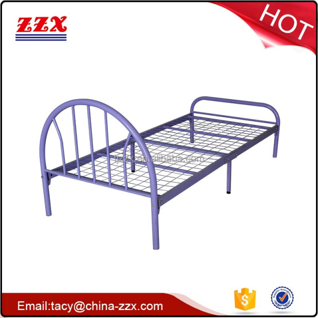hot sell bedroom furniture metal kid single stores places to buy does lazyboy