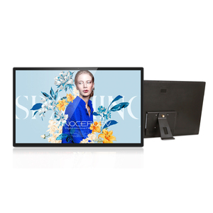 32 inch tablet pc RJ45 All in one smart touch screens digital signage advertising manufacturer wholesale