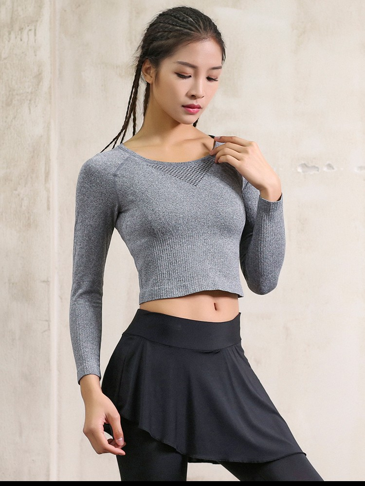 High Quality Breathable Comfort Tee 7