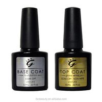 base coat nail polish gel good adhesivity 21+ days foundation gel