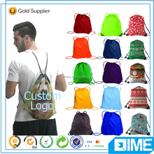 Popular Selling top quaity Personalized Drawstring Backpack