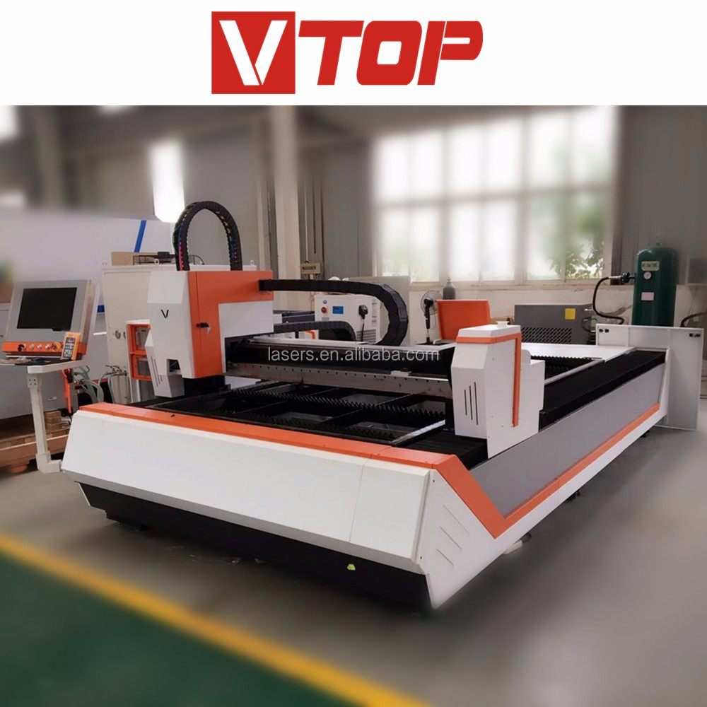 1000w fiber laser sheet cutting machine for electrical cabinet
