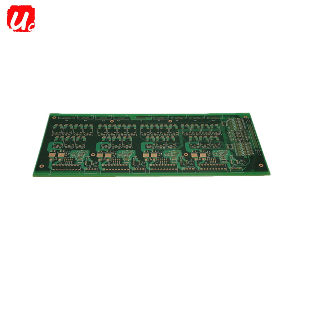 Pcb Board Rigid Printed Circuit Buy Pcbpcbpcb Product On Alibabacom