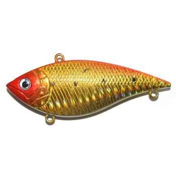 Custom Painted Bass Crankbait Lures Simulation Fish For Esox Bass - Buy  Custom Painted,Bass Crankbait Lures,Simulation Fish Product on Alibaba com