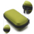 Rectangle Shaped Box Shell Hard Case Headset EVA Case Earphone Bag