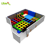 Liben manufacture Trampoline Park--design field assembly,High quality top service NO FRANCHISE CHARGE AT ALL, trampoline arena