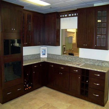 2017 hot style kitchen cabinet standared buy kitchen for Kitchen design 2017 in pakistan