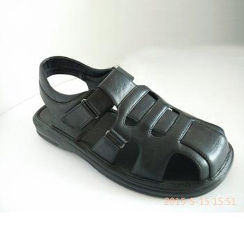 sandalias Hombres Cuero Hombre De moda Sandalias Para Buy Estilos Hombres Moda HWEDI29Y