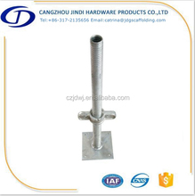 China Jack Scaffolding, China Jack Scaffolding Manufacturers and