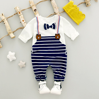 279b34d2eb0e Baby Clothing Set 0-5years New 2017 Wholesale Autumn Cotton Baby Suit 2 Pcs  Boys Girls Kids Clothing Set - Buy Custom Baby Sets,Newborn Baby Clothing  ...