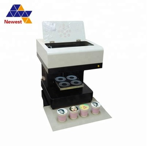Good supplier coffee printer/selfie coffee printer machine/digital coffee print machine