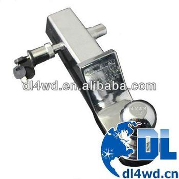 ball hitch lock. 4x4 off road trailer accessories tow ball mount hitch with lock