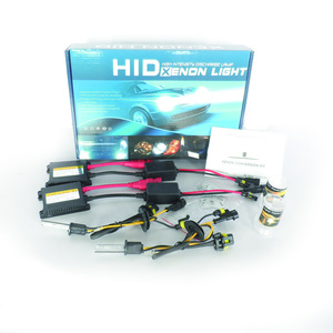 Factory Directly Selling H1 35w Regular Ballast Auto Car Hid Single Beam Light
