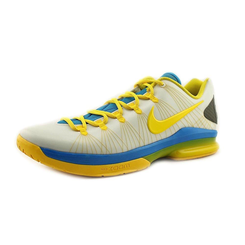 60076f49cb4 Buy Nike KD V Elite Mens Basketball Shoes 585386-800 Team Orange 11 ...