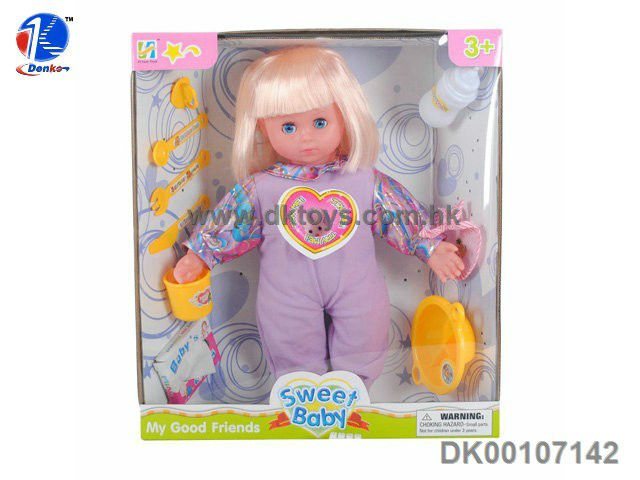 "18"" Baby Dolls Toys Wholesale"
