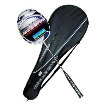 Wholesale Custom Logo Brand Name Carbon Fiber Aluminum Badminton