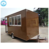 New sale truck fast food warmer tuck pizza business