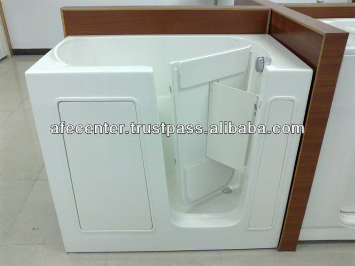 Small Walk In Bathtub Old People Tub Elderly Walk In Tub With Seat Portable  Walk In Bathtub Portable Walk In Bathtub 1   Buy Portable Walk In Bathtub,Walk  ...