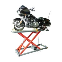 china product accessories for motorcycles motorcycle repair tools hydraulic electric table atv