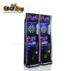 Manufacturer Luxurious Electronic Dartslive Dart Machine Game electronic dart game machine sale for bar