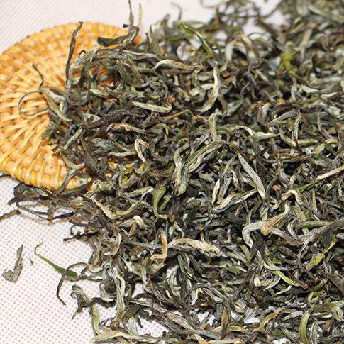 Chinese White monkey White green tea B - 4uTea | 4uTea.com