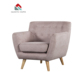 Queenshome gray fabric boutique table best sala set design beautiful sofas for living room blue comfy chair 1 seater sofa cover