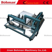 2015 Portable machine for cutting tempered glass
